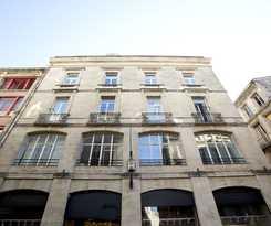 Hotel Quality hotel  Bordeaux Centre
