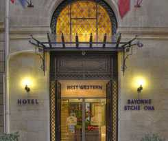 Hotel Best Western Premier Hotel Bordeaux Bayonne Etche-Ona