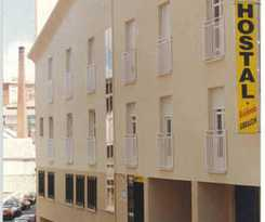 Hotel Hostal Residencia Gibraleón