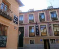 Hotel Hostal Don Jaime II