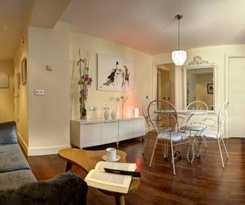 Apartamentos Laila