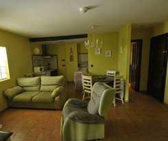 Apartamentos Casa Del Canonigo