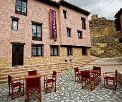 Hotel Hotel Albanuracín