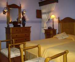 Hotel Hotel La Casa Del Abuelo