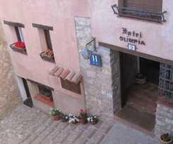 Hotel Hotel Olimpia