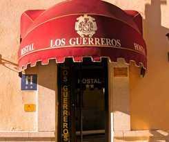 Hotel Hostal Los Guerreros