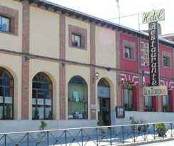 Hotel Los Toreros