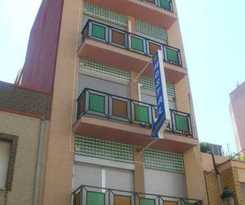 Hotel Hostal La Pilarica