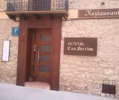 Hotel Hostal Can Barrina