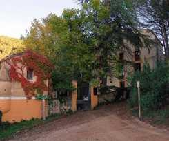 Hotel Rural Masia Font De L'oca