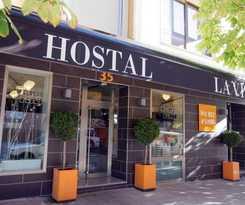 Hotel Hostal Abaco