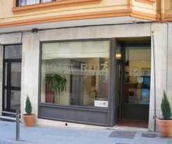 Hotel Hostal Ruiz