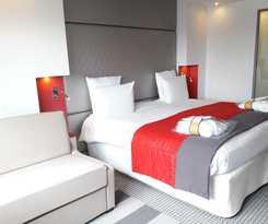 Hotel Mercure Montmartre