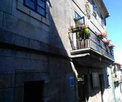 Hotel Hotel A Torre Do Xudeu