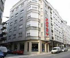 Hotel Hotel Hhb Pontevedra Confort