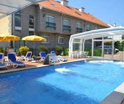 Hotel Hotel Playa Compostela