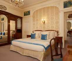 Hotel Raphael-Paris