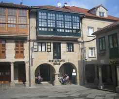 Hotel Hotel Restaurante Rúas