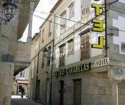 Hotel Hotel Tres Carabelas