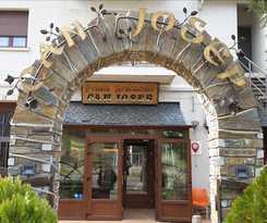 Hotel Hostal Can Josep