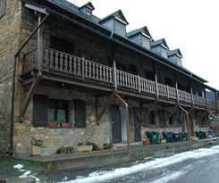 Hotel Hotel Castieru