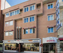 Hotel Hotel Colón 27