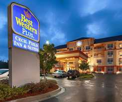 Hotel Best Western Plus Cecil Field Inn and Suites
