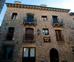 Hotel Hotel Villa Románica