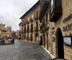 Hotel Hotel Garcia Ramirez