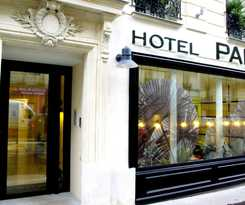 Hotel Palm Opera