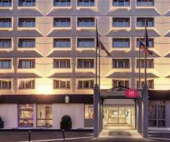 Hotel Mercure Porte d'Orleans