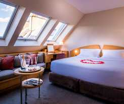 Hotel Pergolese