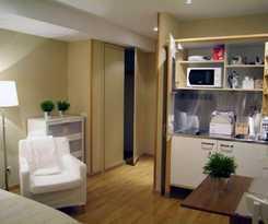 Apartamentos Residencial Tagore