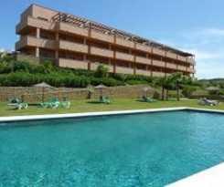 Apartamentos Bahia De Las Rocas