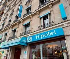 Hotel Hipotel Nation
