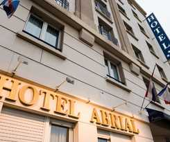 Hotel Abrial