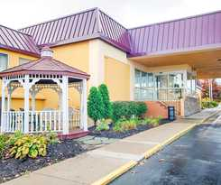 Hotel Clarion Inn and Suites Fairgrounds
