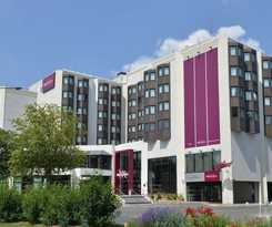 Hotel Mercure Reims Cathedrale