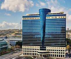 Hotel Hilton Baku