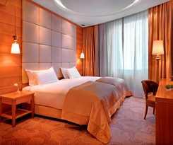 Hotel Jumeirah Bilgah Beach
