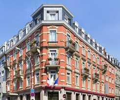 Hotel BEST WESTERN MONOPOLE METROPOLE