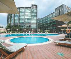 Hotel Sheraton Baku Airport