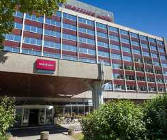 Hotel Mercure Strasbourg Palais des Congrès