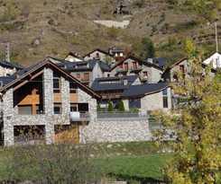 Hotel Alba D'esteve. Casa Rural
