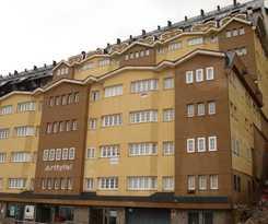 Apartamentos Apartamentos Zona Media