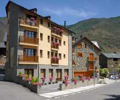 Apartamentos La Bonaigua