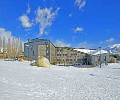 Resort Campus Cerdanya