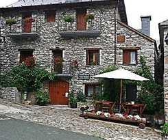Hostal Hostal Rural Casa Moline