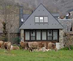 Casa de Huéspedes Garos Ostau