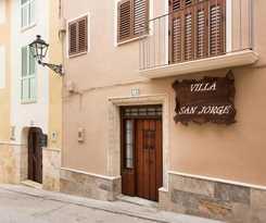 Apartamentos Villa San Jorge